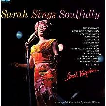 Sarah Sings Soulfully [Vinyl LP]