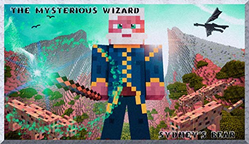 The Brave Ocelot (E-book 5): The Mysterious Wizard (An Unofficial Minecraft e book for children a long time Nine-12 (Preteen): Volume 5 (Diary of a Courageous Ocelot) (English Edition)