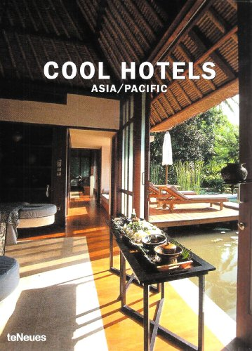 Cool Hotels Asia & Pacific Buch-Cover