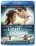 The Light Between Oceans Blu-ray [Region Free]