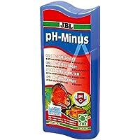 JBL PH Minus pour Aquariophilie 250 ml