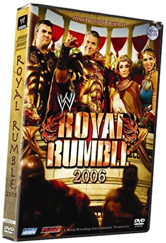 WWE - Royal Rumble 2006