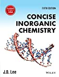 Concise Inorganic Chemistry: Fifth Edition by J.D. Lee