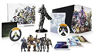 Overwatch Collector's Edition (PC)