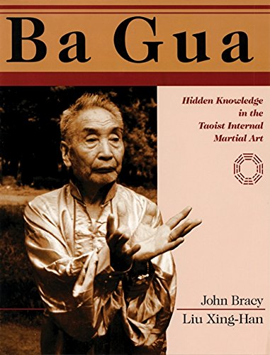 Ba Gua: Advanced Hidden Knowledge in the Taoist Internal Martial Art
