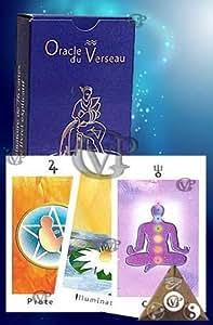 Oracle du Verseau - le jeu
