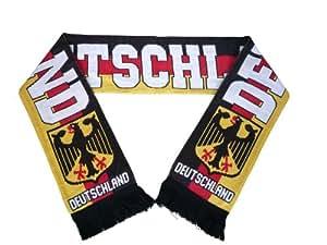 Schal Deutschland Streifen