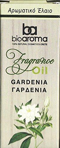 Gardenia-lotion (Ätherisches Öl Gardenie zur Äußeren Anwendung./ 5ml Essential oil of gardenia (100% Natural from Crete) / Gardenie)