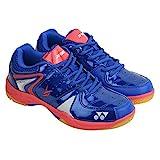YONEX Navy Power Cushion Badminton Shoes For Men & Women