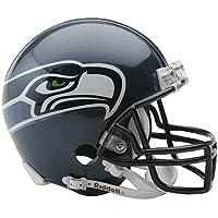 Riddell NFL Seattle Seahawks Replica Mini casco de fútbol