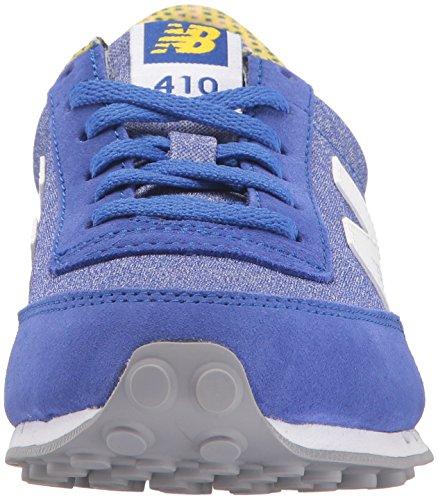 Nuovo Equilibrio Damen 410 Sneaker Blau (blu)