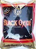 GOLCHHA Oxide Flooring Color : Black 1 Kg