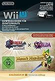 Herunterladbare Inhalte für Wii U