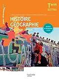 Image de Histoire Géographie Éducation civique Terminale Bac Pro - Livre élève - Ed.2011