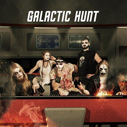 Galactic Hunt [Explicit]