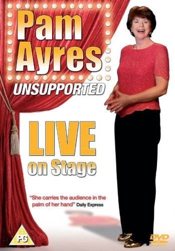 pam-ayres-unsupported-live-on-stage-dvd-2007