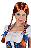 Boland - Peluca para disfraz de adulto para niña de 3 a 99 años