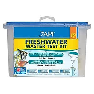 API Fresh Water Master Test Kit