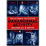 Paranormal Activity - The Ultimate Collection