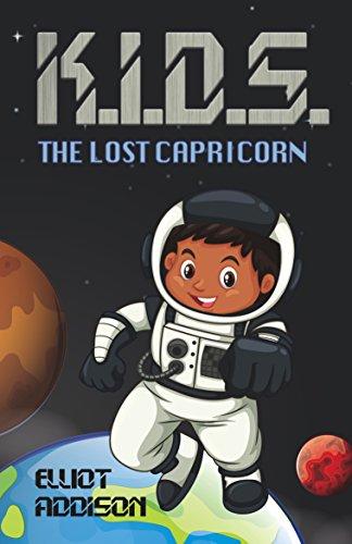 The Lost Capricorn (K.I.D.S. Book 1) (English Edition)