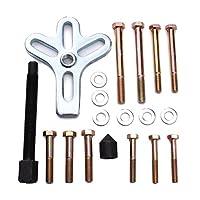 Plat Firm 13pcs Heavy Duty Harmonic Balancer Kurbelwellen-Abzieher Puller Tool Kit