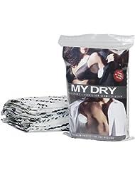 MYDRY Achselpads - Set 50x2er weiß (50 Paar)