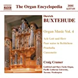 Musique pour orgue, volume 4