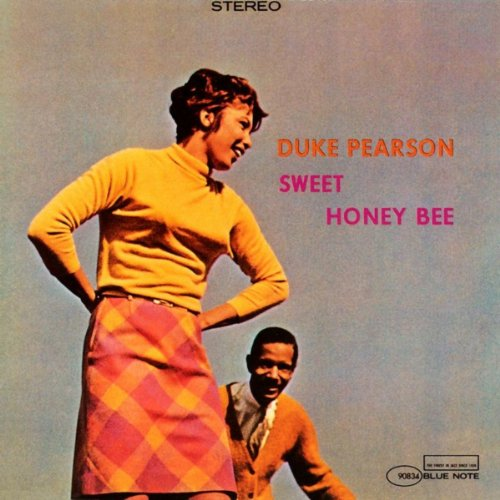 Sweet Honey Bee (The Rudy Van Gelder Edition)