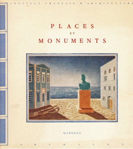 Places et Monuments