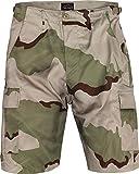 Ranger Bermuda Short – 3-Color-Desert – Größe wählbar