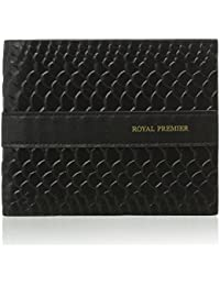 Royal Premier Monedero, negro (Negro) - 061801001