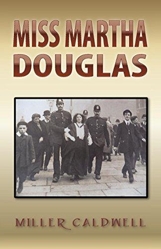 Miss Martha Douglas Cover Image