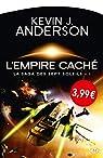 La Saga des Sept Soleils, Tome 1 : L'Empire Caché par Anderson