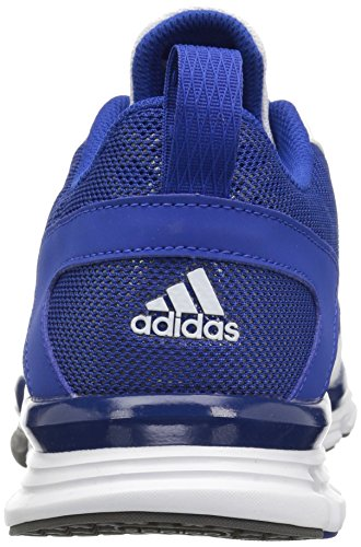 Adidas Speed Trainer 2 Synthétique Baskets CRoyal-CarMet-FtwWht