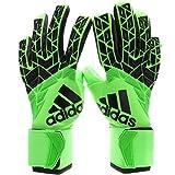 Adidas ACE Trans Pro Promo BQ8407 Herren Torwarthandschuhe / Handschuhe / Keeperhandschuhe Grün 10,5