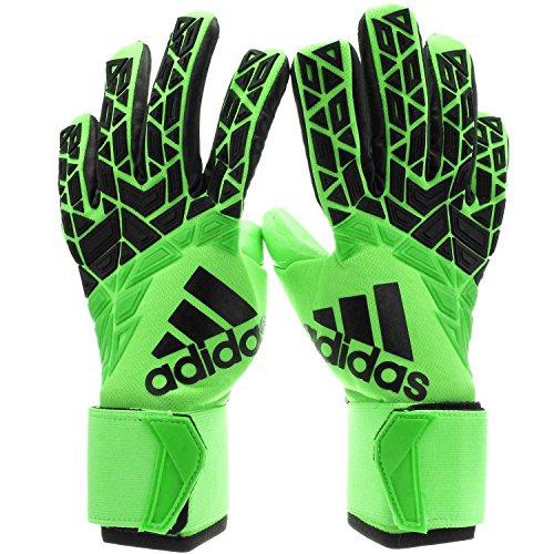 Adidas ACE Trans Pro Promo BQ8407 Herren Torwarthandschuhe / Handschuhe / Keeperhandschuhe Grün 10