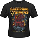 Plastic Head Sleeping With Sirens Better Off Dead 2 - camiseta Hombre
