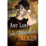 La Salvación de Talker (Serie Talker nº 2)