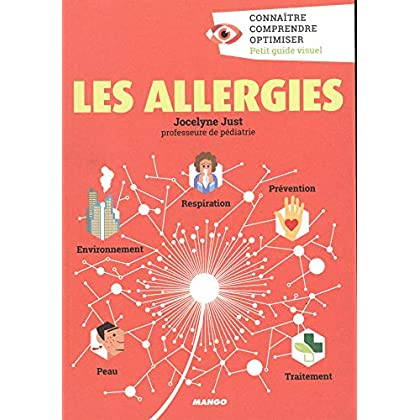 Les allergies : Connaître, comprendre, optimiser