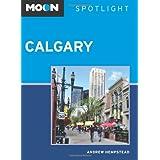 Moon Spotlight Calgary
