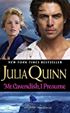 Mr. Cavendish, I Presume (Two Dukes of Wyndham Book 2)