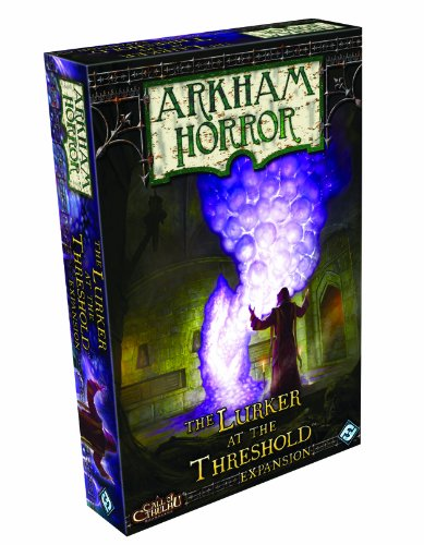 Arkham Horror Expansion: Lurker at the Threshold