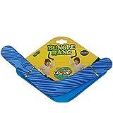 14pulgadas Eva seguridad Boomerangs niños divertido deporte juegos al aire libre niños juguete suave Frisbee UFO Flying Disc, azul