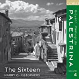 Palestrina: Miss O Magnum [The Sixteen, Harry Christophers] [Coro: COR16114]