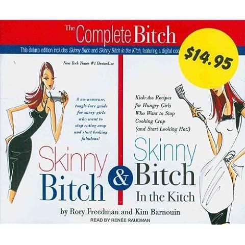 Skinny Bitch: Promotional