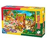 D-Toys Rompecabezas, 240 piezas (DT60488-PV-05)