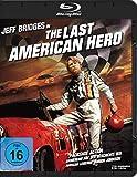 The Last American Hero - Der letzte Held Amerikas [Blu-ray]