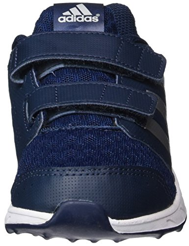 Adidas Lk Sport 2 Cf K Scarpe da corsa, Bambini e ragazzi Blu (Blau)
