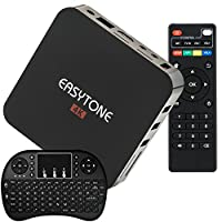 Easytone 4K Android TV Box 5.1