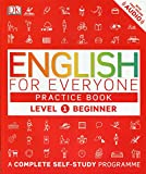 English for Everyone Practice Book - Level 1 Beginner